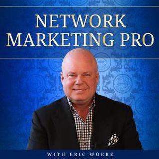 Eric Worre Quotes Impressive 50 Eric Worre Quotes  Business Blueprint