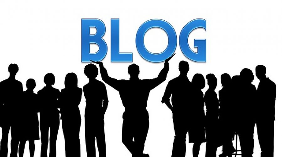 Blog business blueprint how you can create your first blog in 39 minutes malvernweather Choice Image